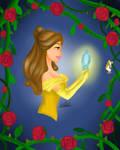Princess Disney: Nostalgia Belle