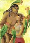 [ Tarzan ] Stranger Like Me