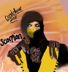 Scorpion - Digital  by Deadobeat