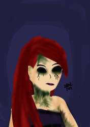 Infected Ariel
