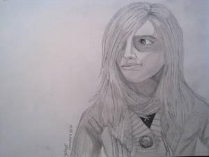 Self-Portrait II