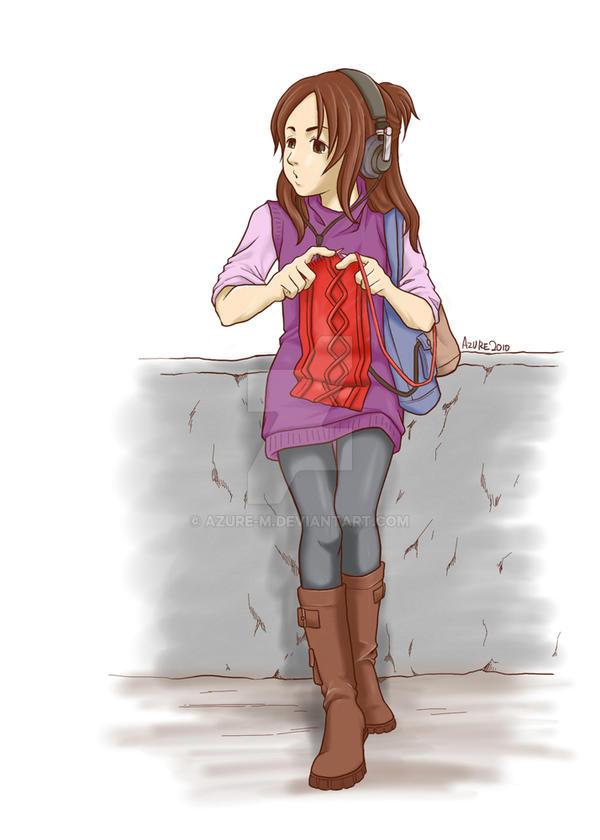 AZURE-m's Profile Picture