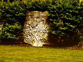Its a Stone Bush