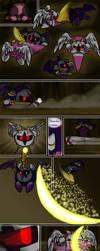 Kirby: SomF contest entry by LoveBobu