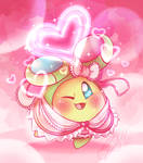 {PTS} Contest: Cute