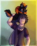 {PTS} Gaelen and Kasha