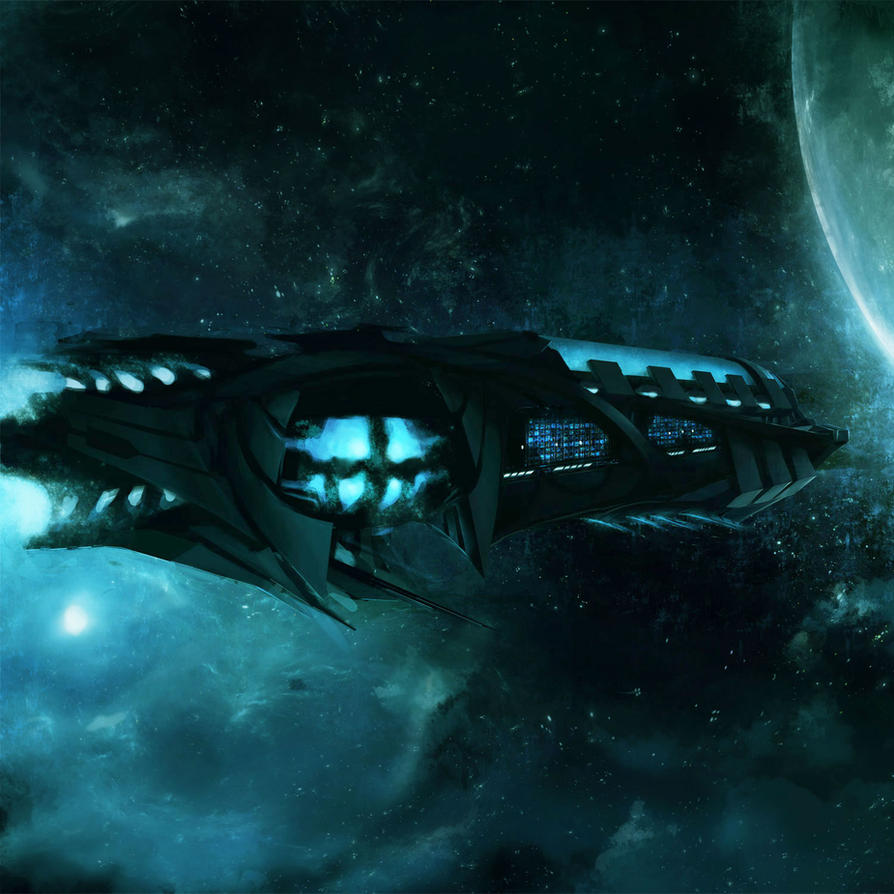 photos space ships - photo #23