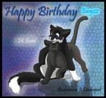 Happy Birthday easy22