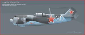 La-5 fn by powervectors