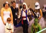 NekoCon Photodump 14 - Star Creed