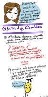 Gerard et Geraldine 1 by LittleStar-Fish