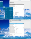 DesdeLinux Fluxbox 1.0.1 Beta (screenhoot) by son-link