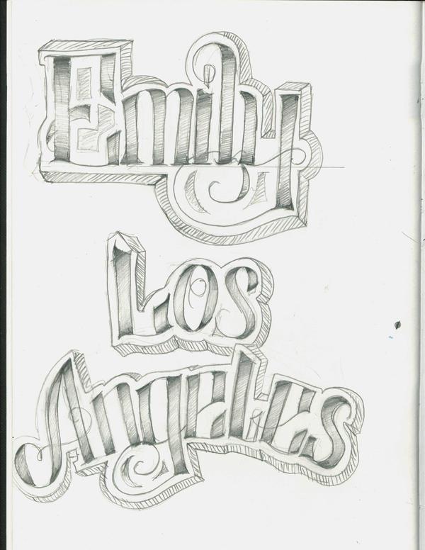 Fancy Letter Stencils Fancy Lettering Stencils