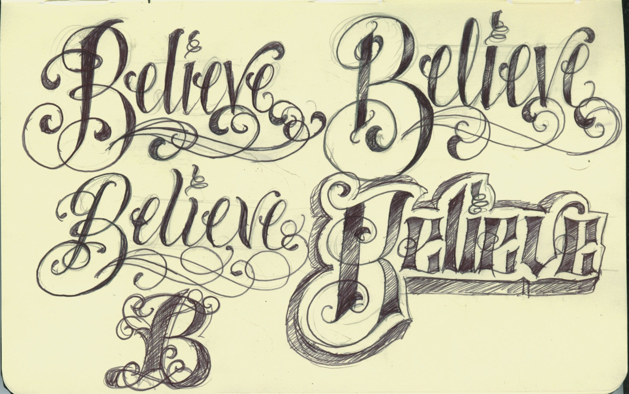 tattoo lettering styles ideas lettering tattoos 336