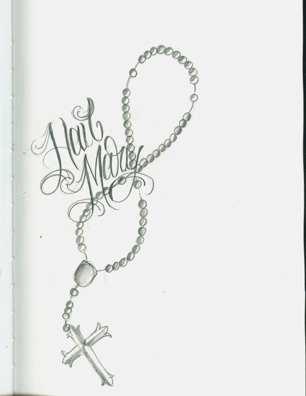 rosary beads by 12kathylees12 on deviantart. Black Bedroom Furniture Sets. Home Design Ideas