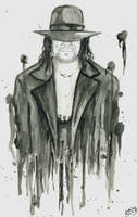 Undertaker by 12KathyLees12