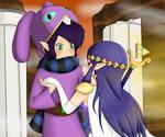 Hilda x Ravio