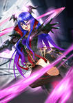 PSO2 by abiboge