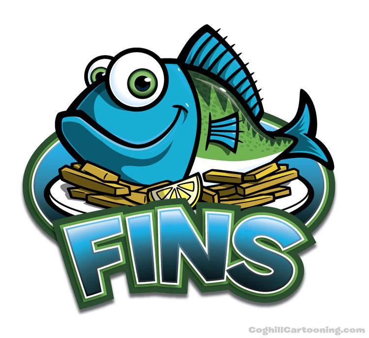 Fish logo pictures - photo#21