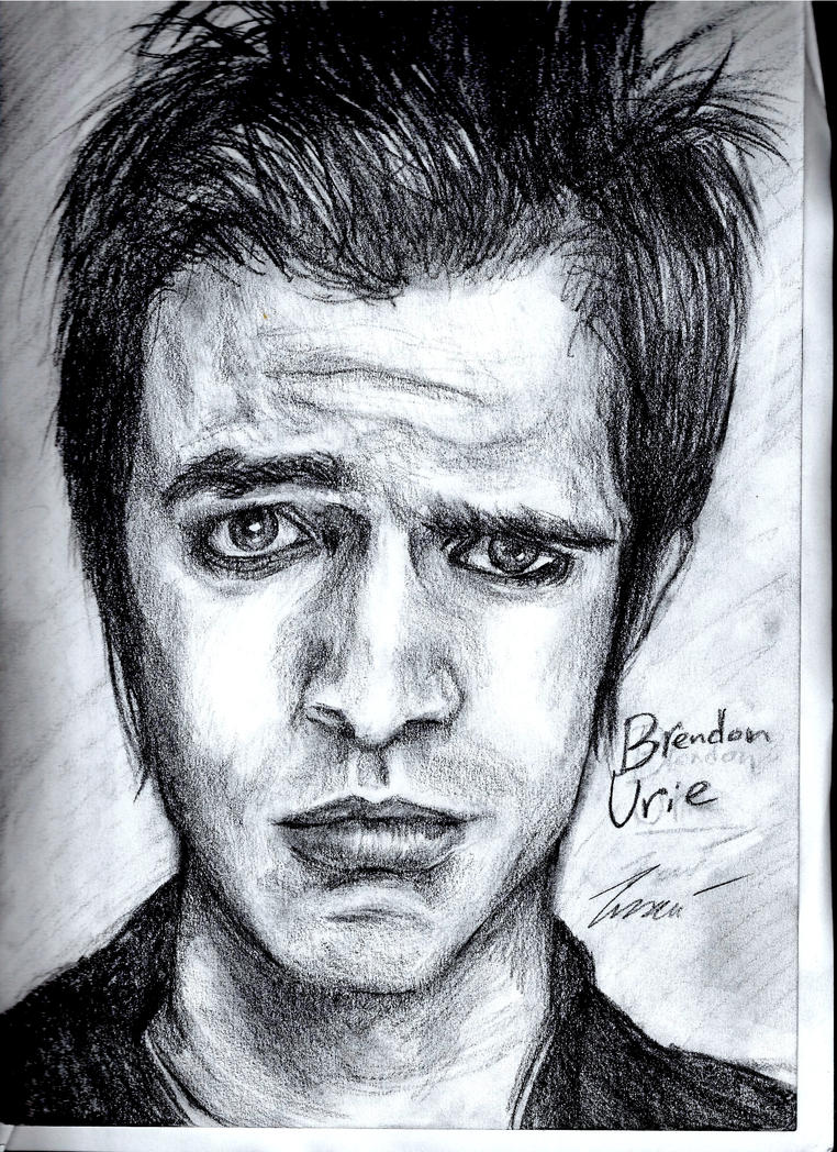 Brendon Urie Haircut 2012 84315 Infobit