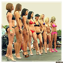 Spring Fling Bikini Contest 20 by KyoCasey