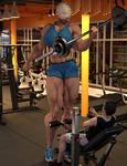 Gym Help Part 2