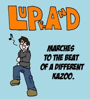 Luprand's Profile Picture