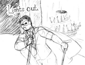 Sketch: All-out Attack