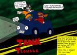 Tank Trouble
