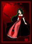 Jade - Princess of Hearts