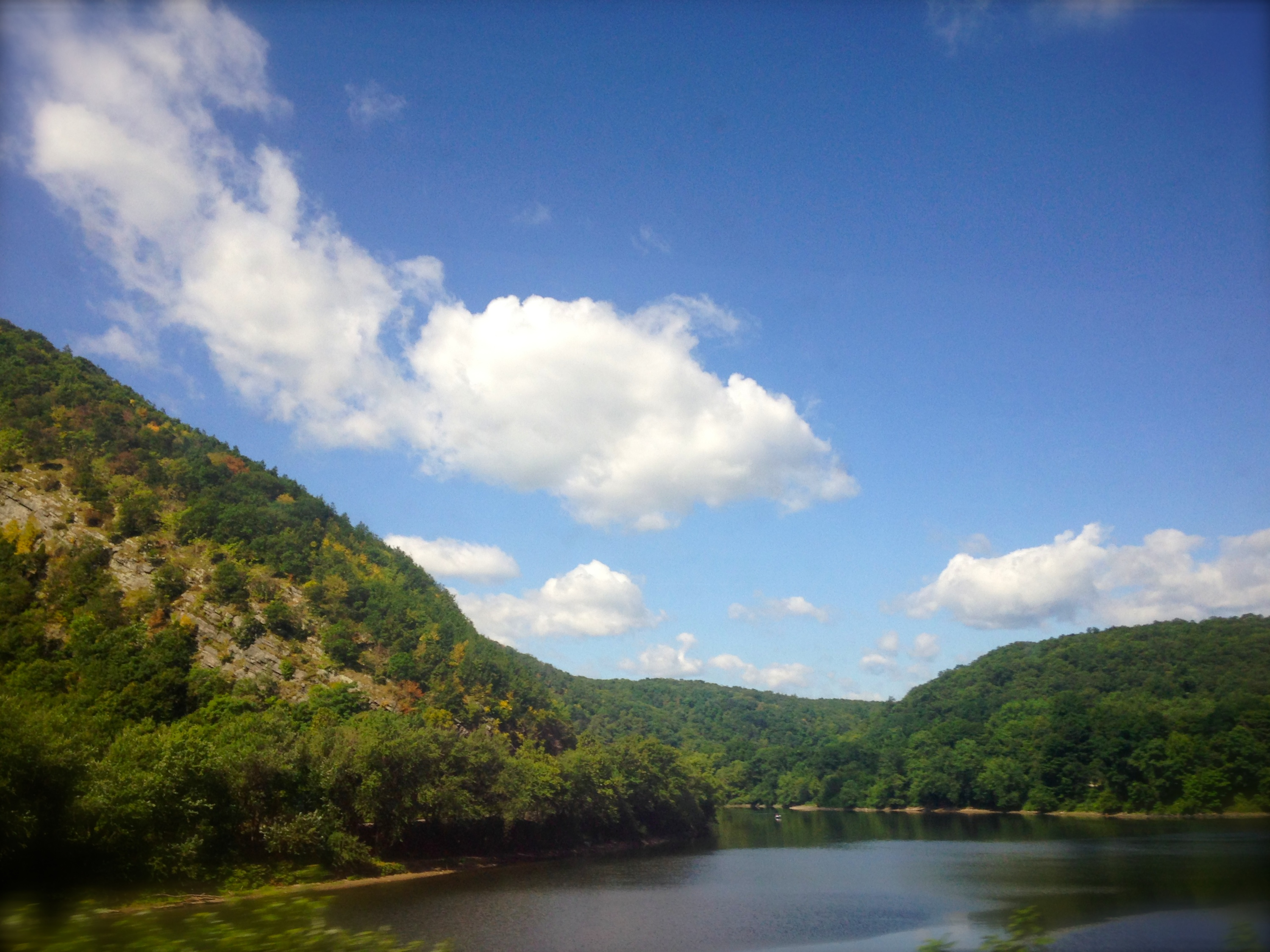 delaware water gap black dating site River systems and fluvial landforms  black canyon of the gunnison national park,  delaware water gap national recreation area,.