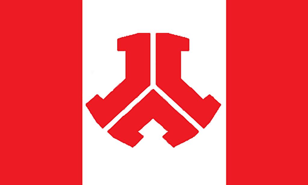 Defqon.1 2013: Weekend Warriors (Team Canada)