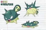 211-Qwilfish