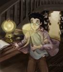 Yer a wizard, Harry