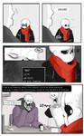 The Missing Scarf IV - page 8