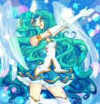 [FA] Star Guardian Soraka