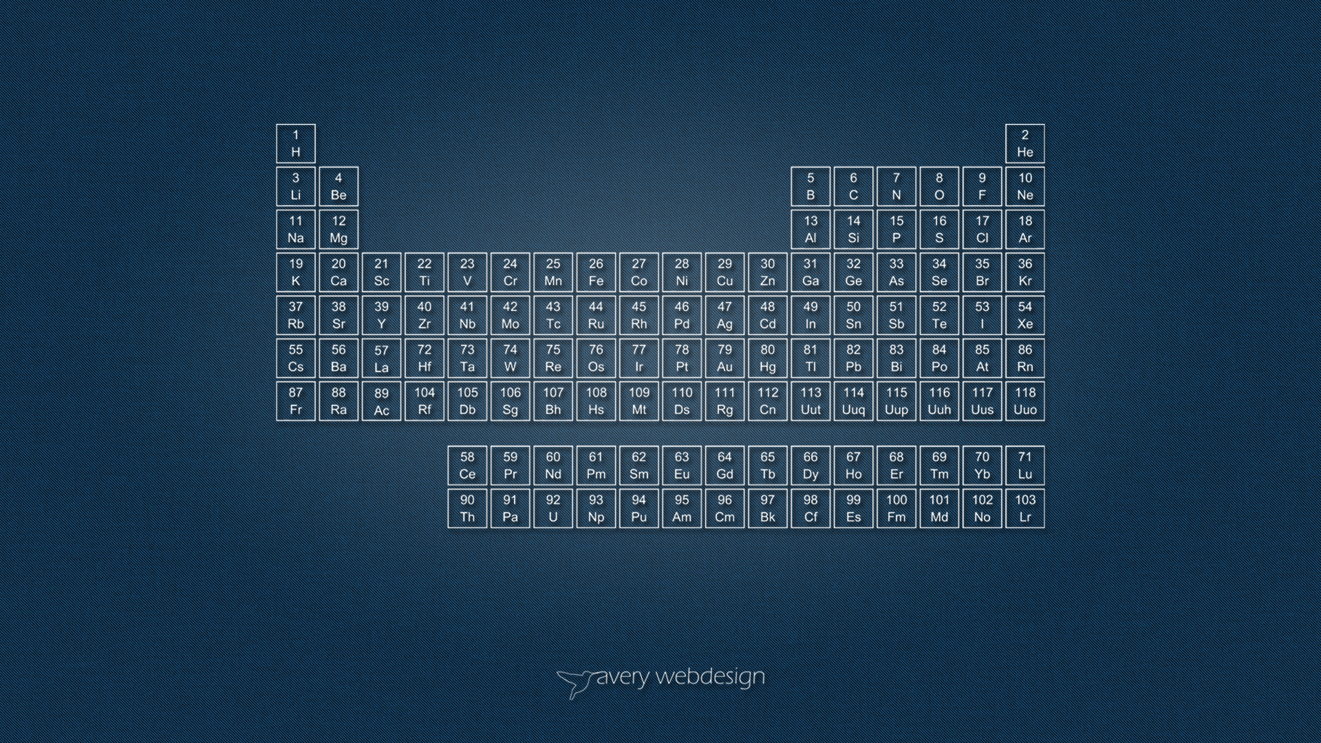 Periodic table denim wallpaper in blue by averywebdesign on deviantart periodic table denim wallpaper in blue by averywebdesign urtaz Gallery