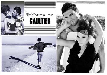 Tribute to JP Gaultier