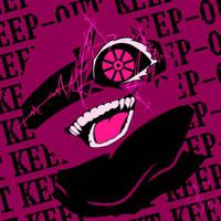 Scream It LOUD!! by Oto-Maru