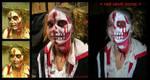 + red skull nurse +