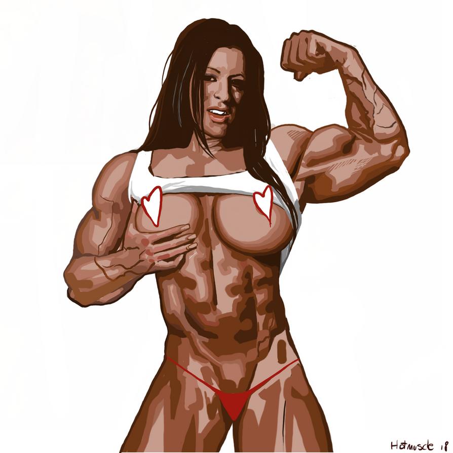 Angela by fabiovalentini