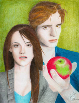 Twilight's Forbidden Fruit