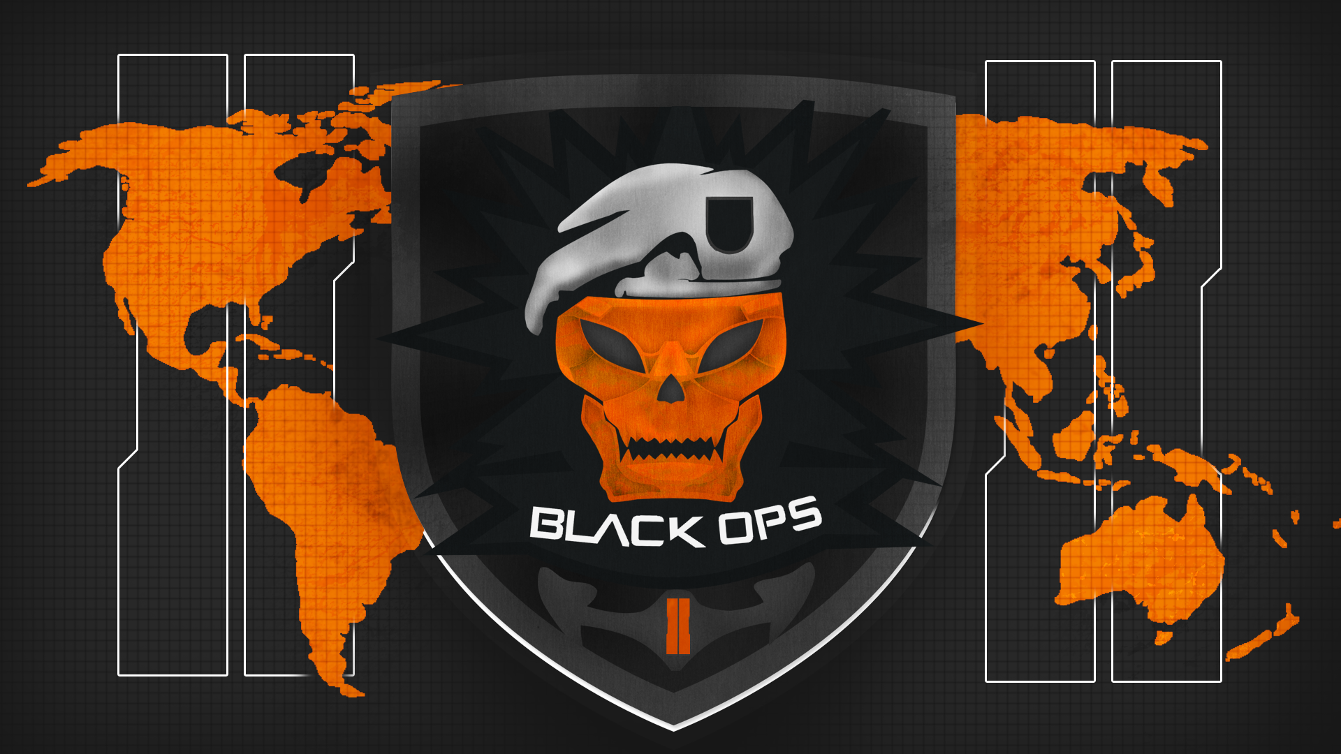 Black Ops 2 Wallpaper - WallpaperSafari