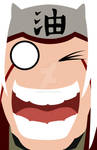 Jiraya pervy face phone case