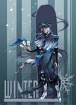 Concept Art: Winter