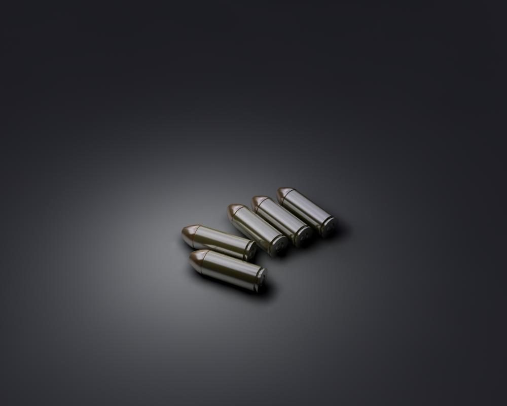 bullet wallpaperblind-future on deviantart