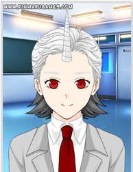 Naoru Izumi