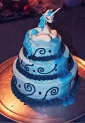 Trisha's Serenity - Cake