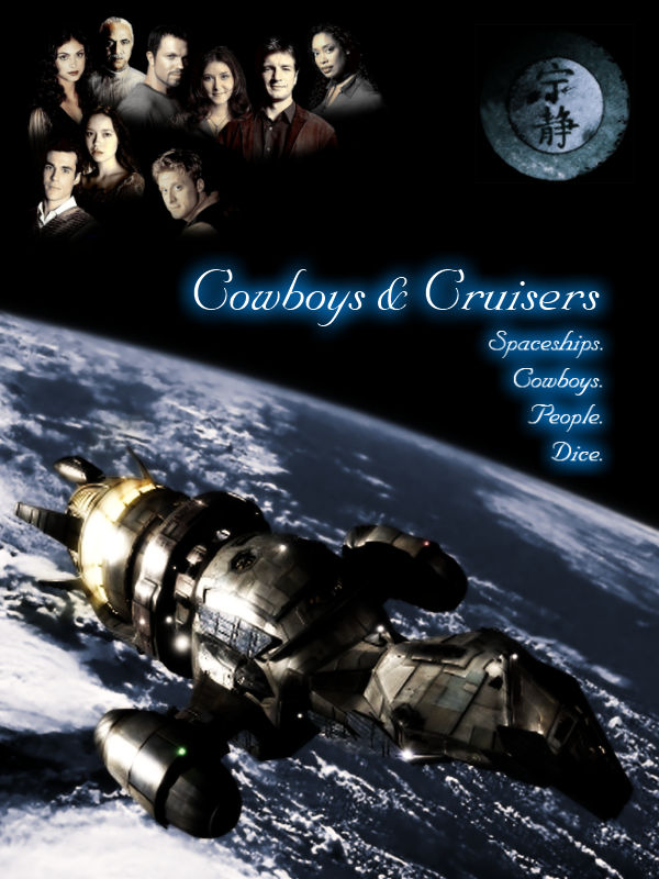 Cowboys and Cruisers