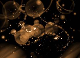 Chocolate galaxy texture by ditalento